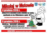 Mikołaj w Mstowie