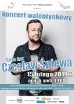 Koncertowe Walentynki z Czesławem Mozilem!